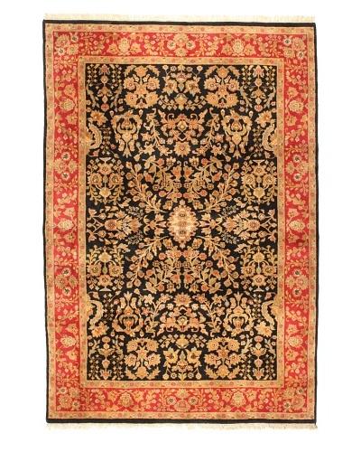 nuLOOM Jaipur Area Rug, 6' 2 x 9'