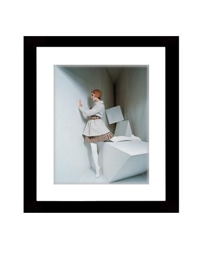 Condé Nast Mademoiselle Modern Art & Fashion 18 x 12