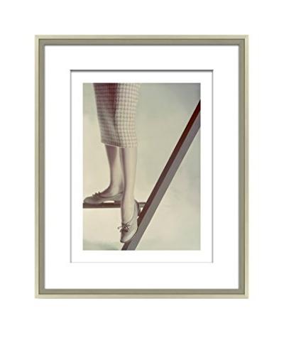 Conde Nast Glamour Magazine Legs Editorial Art