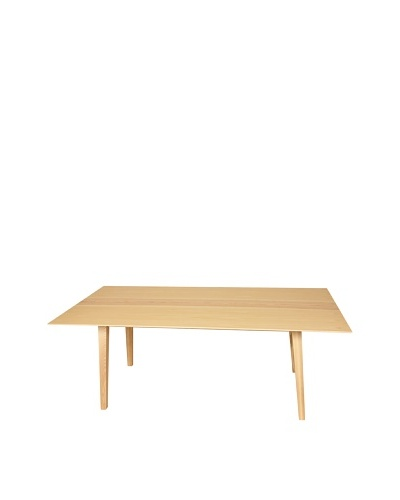 Control Brand Enkoping Desk, Natural