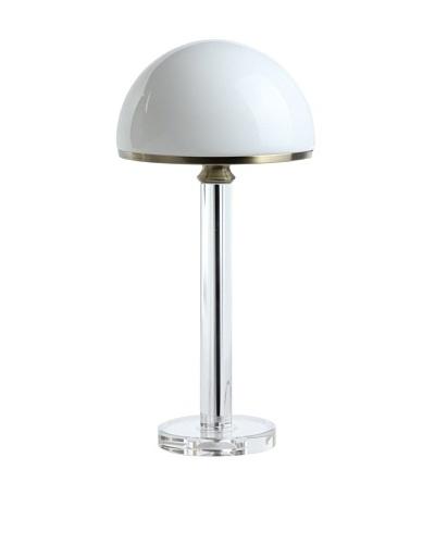 Control Brand Bauhaus Lamp, White