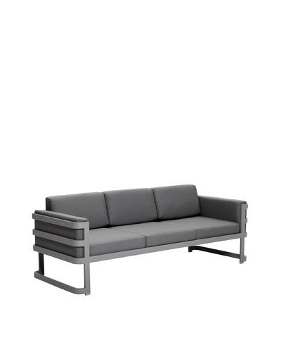 Control Brand Patras Sofa, Grey