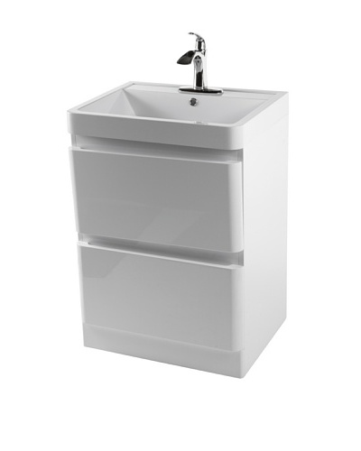 Control Brand Walcourt Sink Cabinet with 2 Drawers