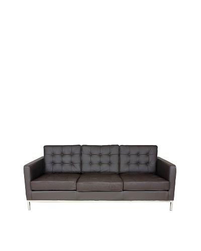 Control Brand The Draper Sofa, Brown