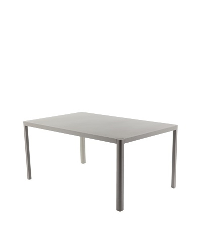Control Brand Schwaz Table, Grey