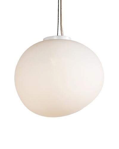 Control Brand Aura Pendant, White