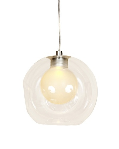 Control Brand The Ringsted Pendant, Glass