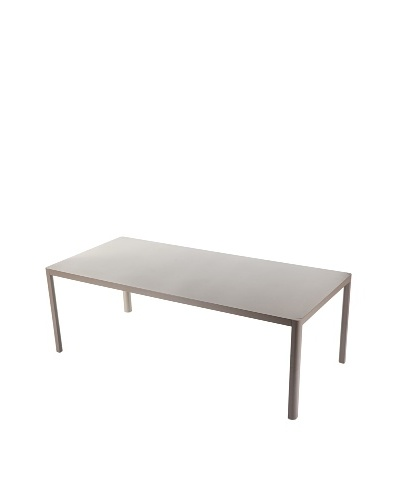 Control Brand Schwaz Dining Table, Taupe