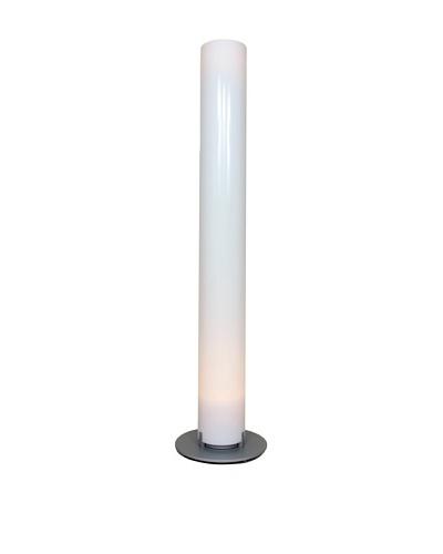 Control Brand Maja Floor Lamp, White