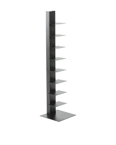 Control Brand Vestfold Tower Shelf, Black