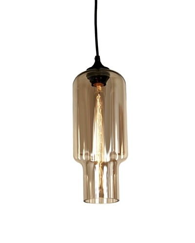 Control Brand The Tastrup Pendant, Brown