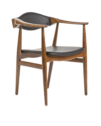 Control Brand Ox Chair, Walnut