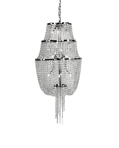Control Brand The Angelica Chandelier