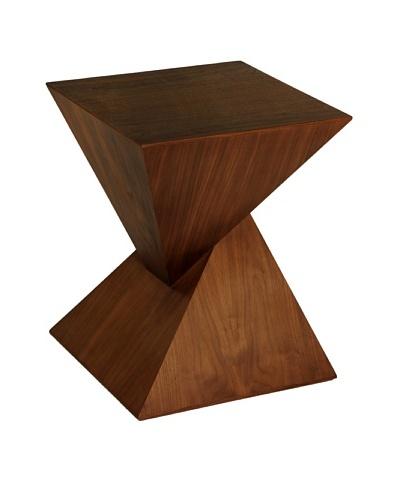 Control Brand Ystad Side Table, Walnut