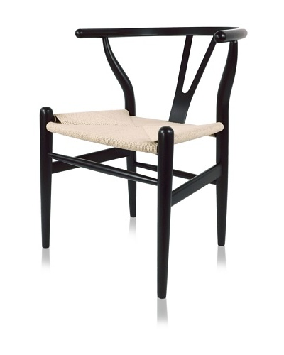 Control Brand Y-Back Arm Chair