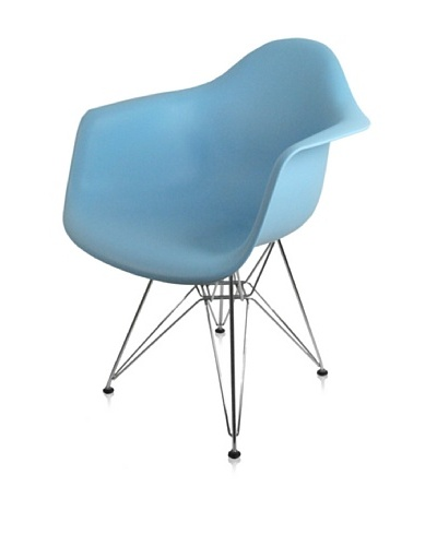 Control Brand Mid-Century-Inspired Eiffel Dining Arm Chair