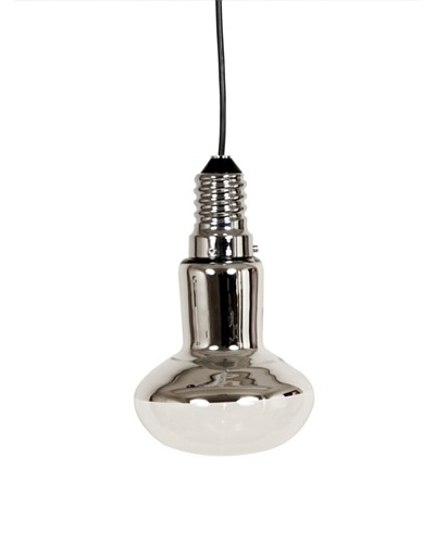 Control Brand The Ella Pendant Lamp, Chrome