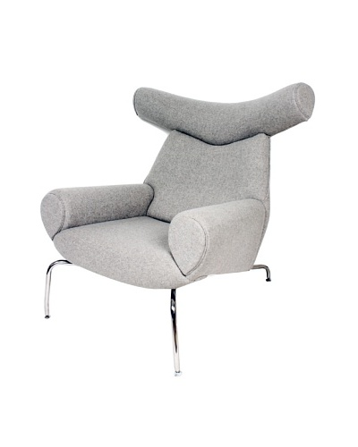 Control Brand Cooper Lounge Chair