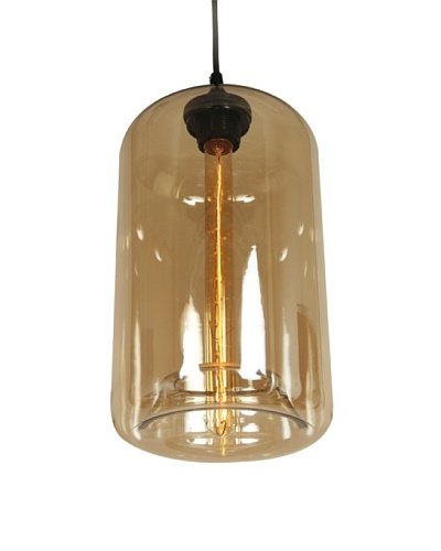 Control Brand The Arendal Pendant, Brown