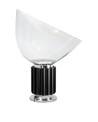 Control Brand Gibson Table Lamp, Black