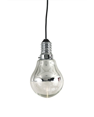 Control Brand The Big Idea II Pendant Lamp, Chrome