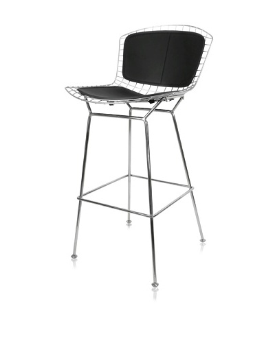 Control Brand The Newcomb Stool, Black