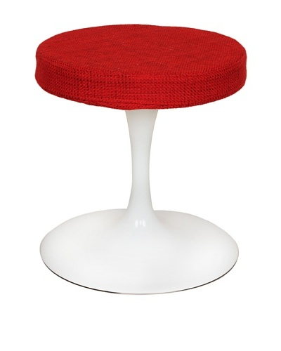 Control Brand The Arne Stool, Red