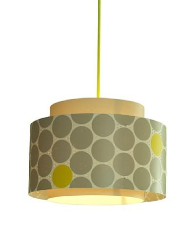 Control Brand Venlo Beige Pendant Lamp