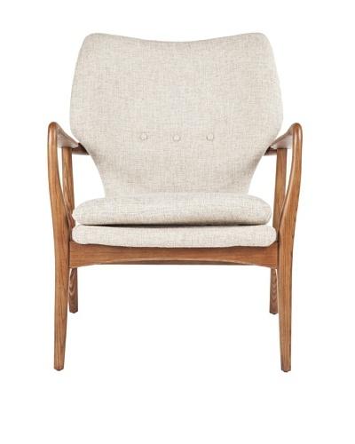 Control Brand Gladsaxe Arm Chair