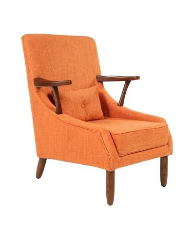 Control Brand Vejle Arm Chair
