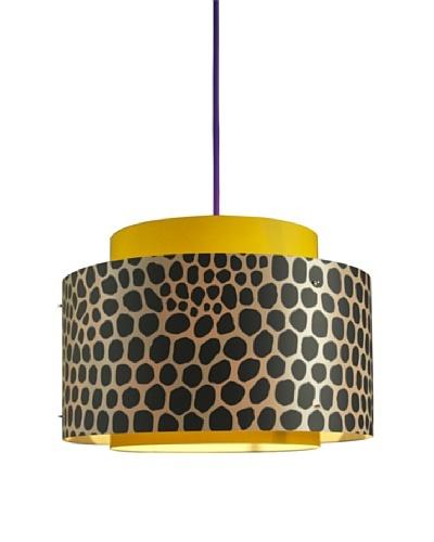 Control Brand Venlo Ochre Pendant Lamp