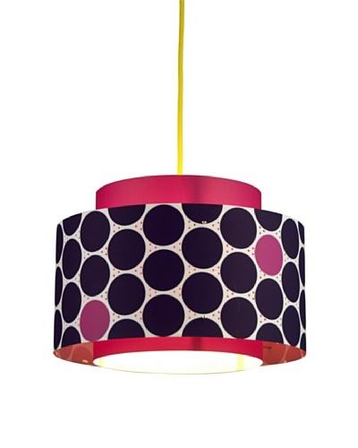 Control Brand Venlo Berry Pendant Lamp