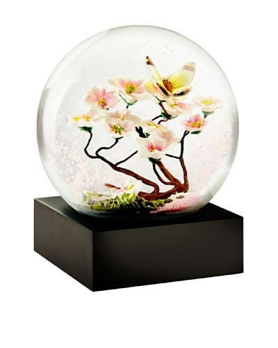 CoolSnowGlobes Butterfly Snow Globe