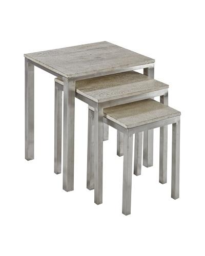 Cooper Classic Bradenton Nesting Tables