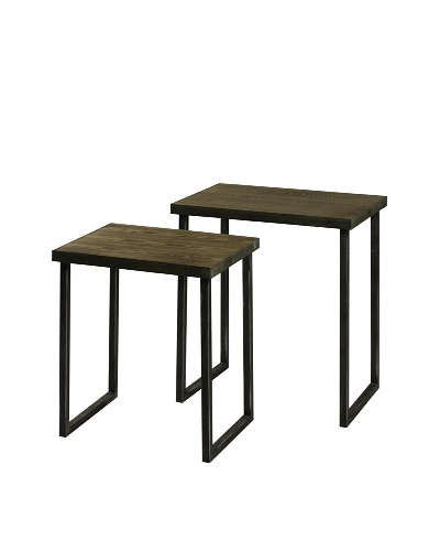 Cooper Classic Set of 2 Earle Tables