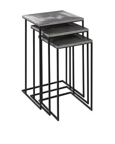 Cooper Classic Nicholson 3 Nesting Tables