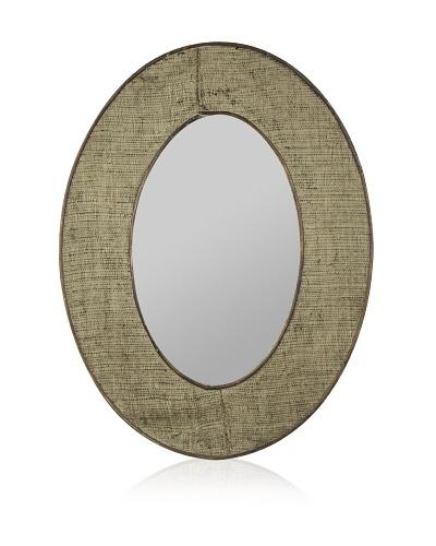 Cooper Classics Brooklyn Mirror