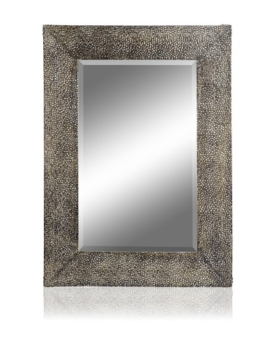 Cooper Classics Andover Oversize Mirror, Aged BronzeAs You See