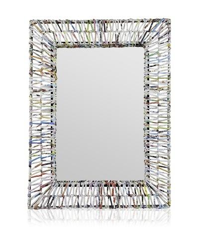 Cooper Classics Malone Mirror