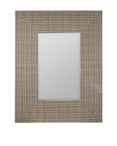 Cooper Classics Oberlin Mirror, TanAs You See