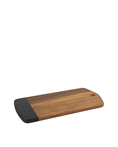 Core Acacia Large Chalk Serving Board