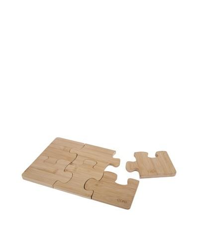Core Bamboo Puzzle Board