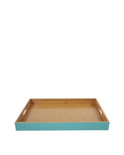 Core Bamboo Classic Rectangle Tray