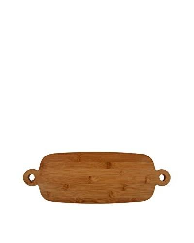 Core Bamboo Presentation Paddle Serving Board