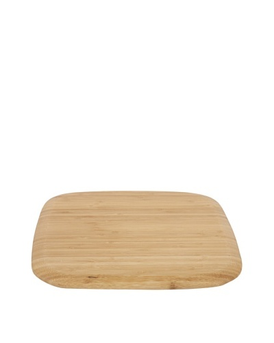 Core Bamboo Square Pebble Board, Large