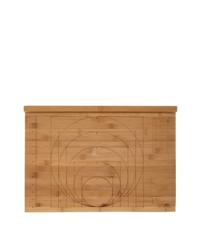 Core Bamboo Pro-Baker's Measuring Board, Large