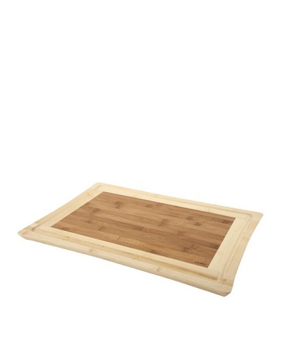 Core Bamboo Sunflower Collection Cutting Board