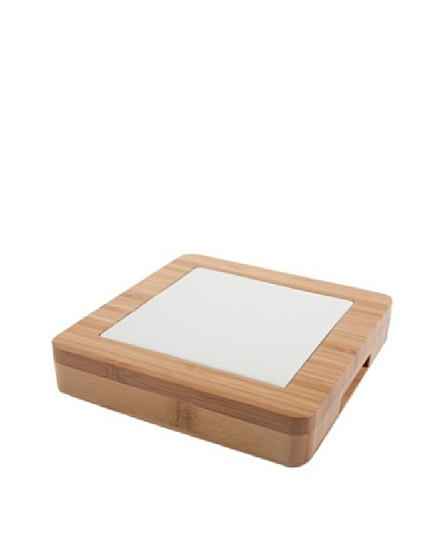 Core Bamboo Enthusiast's Cheese Set