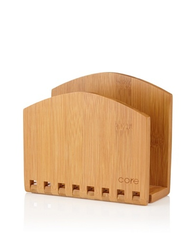 Core Bamboo Expandable Napkin Holder
