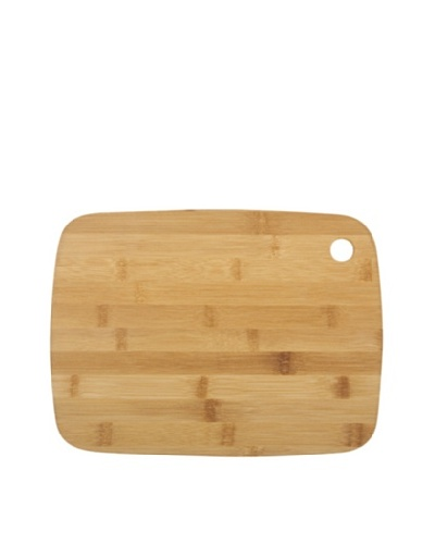 Core Bamboo Classic Cutting Board, Natural, Medium